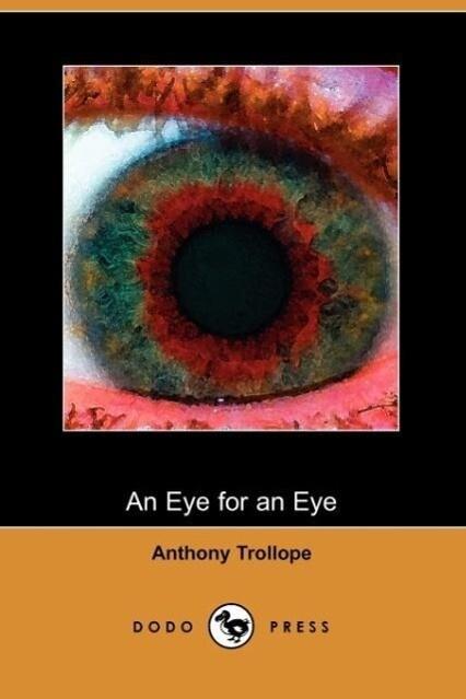 An Eye for an Eye als Taschenbuch
