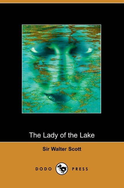 The Lady of the Lake als Taschenbuch