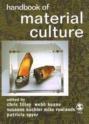 Handbook of Material Culture als Buch