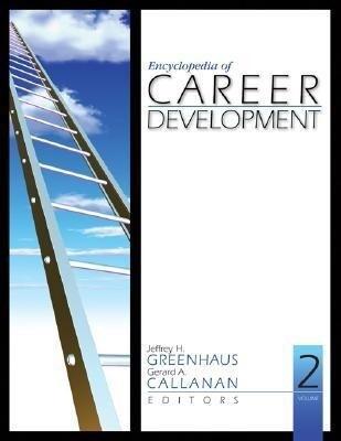 Encyclopedia of Career Development als Buch