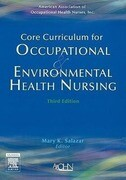 Core Curriculum for Occupational and Environmental Health Nu