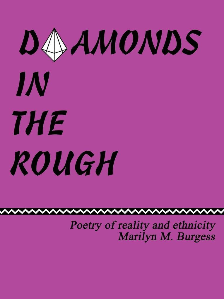 Diamonds in the Rough als Taschenbuch