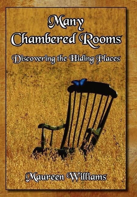 Many Chambered Rooms als Buch