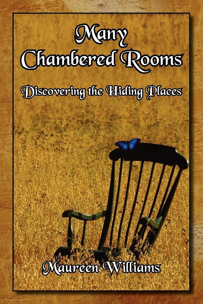 Many Chambered Rooms als Taschenbuch