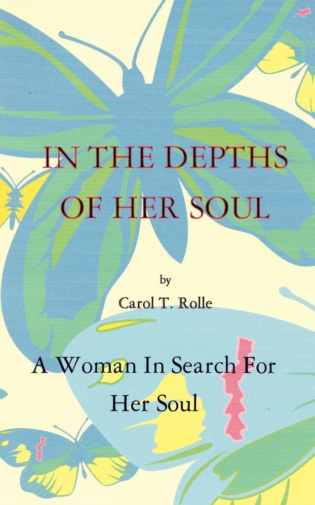 In the Depths of Her Soul als Taschenbuch