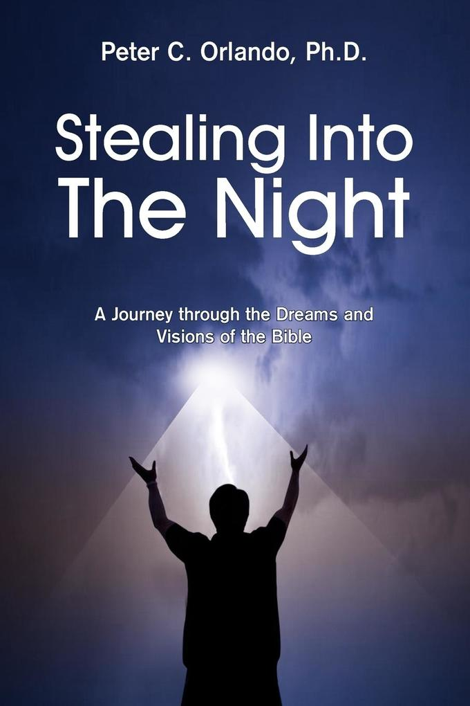 Stealing Into the Night als Taschenbuch