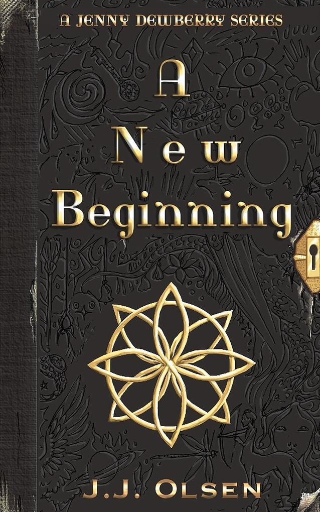 A New Beginning als Taschenbuch