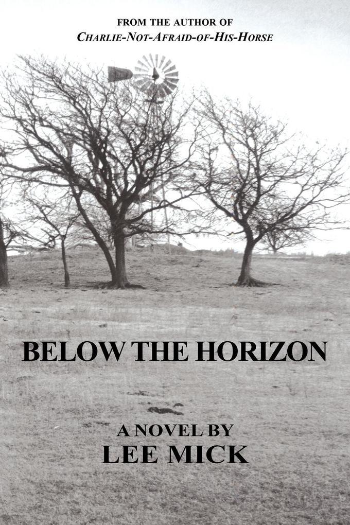 Below the Horizon als Taschenbuch