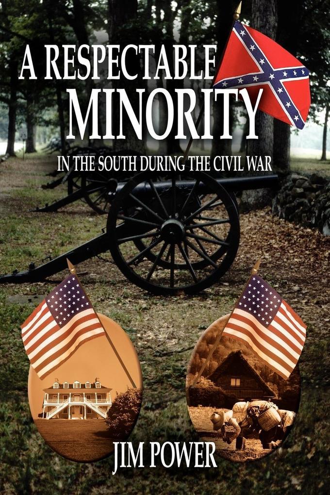 A Respectable Minority als Taschenbuch
