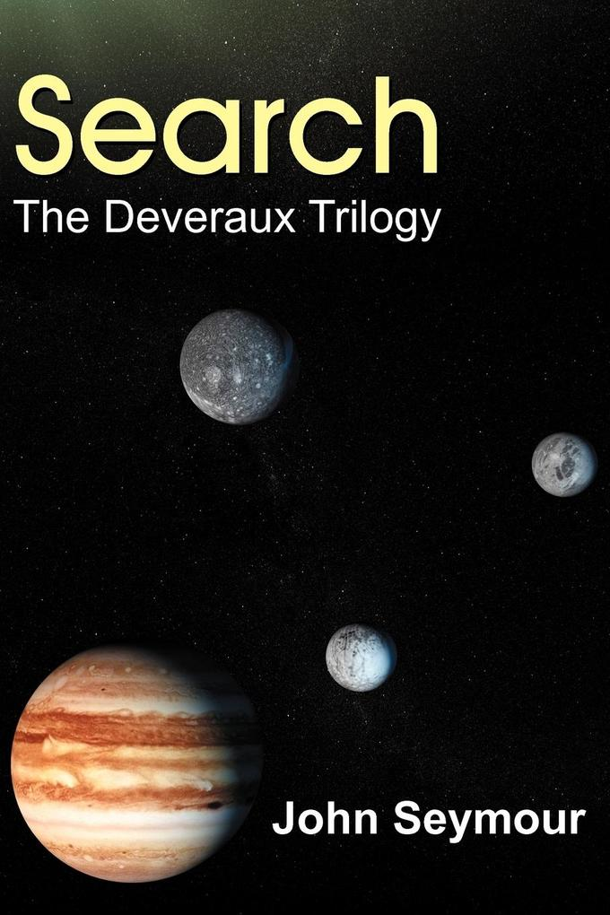 Search: The Deveraux Trilogy als Taschenbuch
