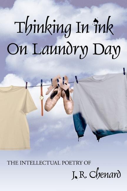 Thinking in Ink on Laundry Day als Taschenbuch