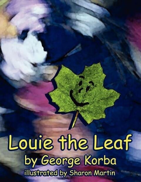 Louie the Leaf als Taschenbuch