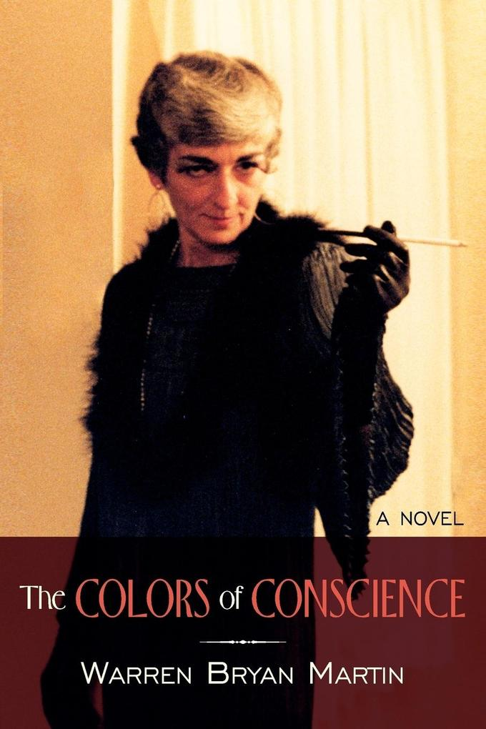The Colors of Conscience als Taschenbuch