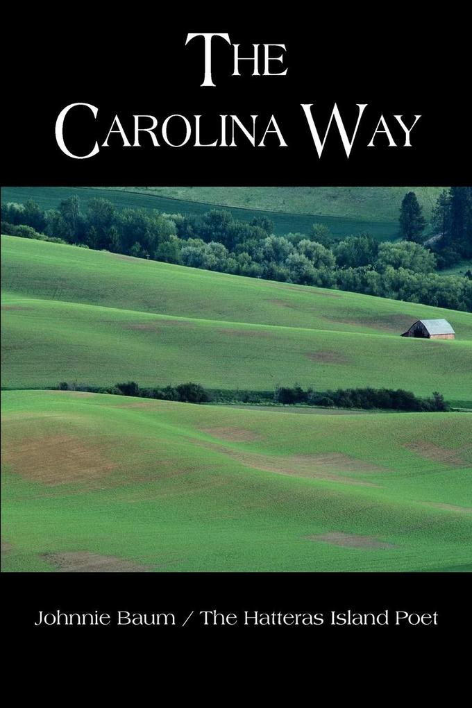 The Carolina Way als Taschenbuch