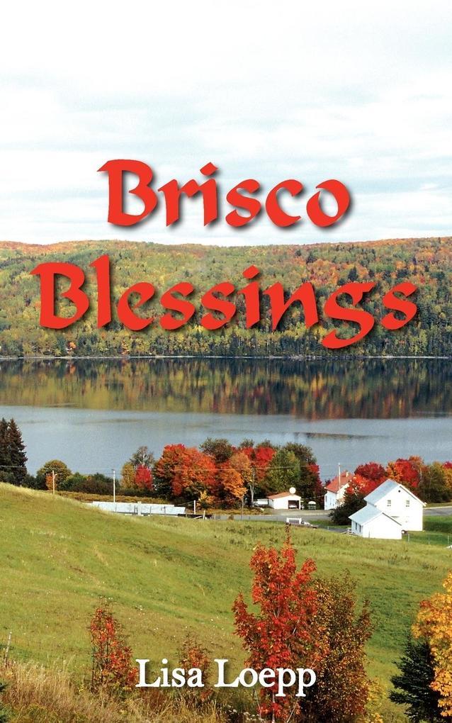 Brisco Blessings als Taschenbuch
