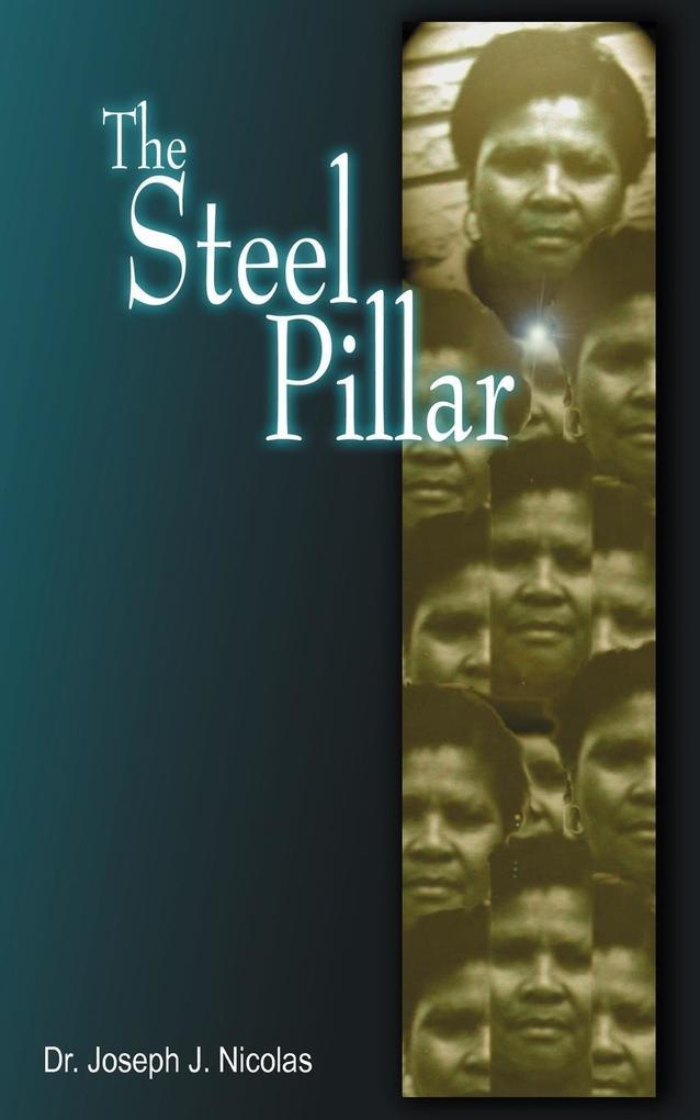 The Steel Pillar als Taschenbuch