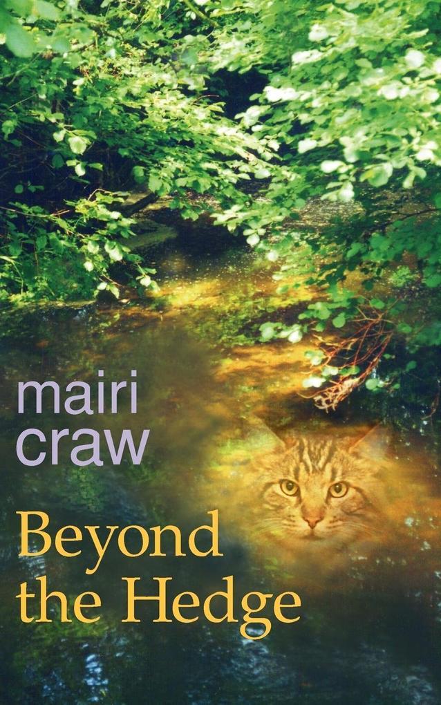 Beyond the Hedge als Taschenbuch