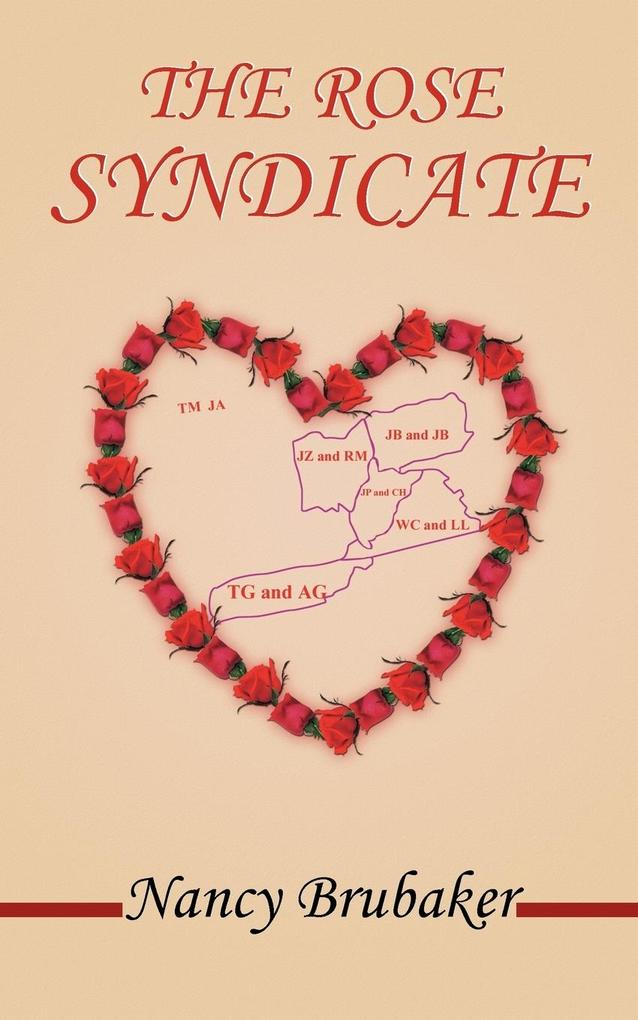 The Rose Syndicate als Buch