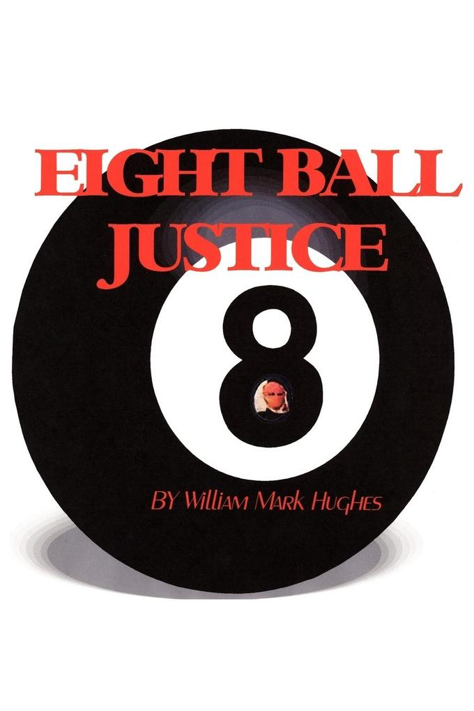 Eight Ball Justice als Buch