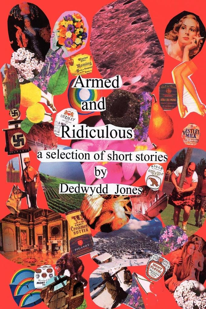 Armed and Ridiculous: A Selection of Short Stories als Taschenbuch