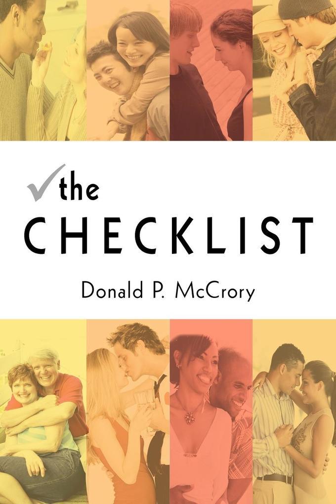 The Checklist als Taschenbuch