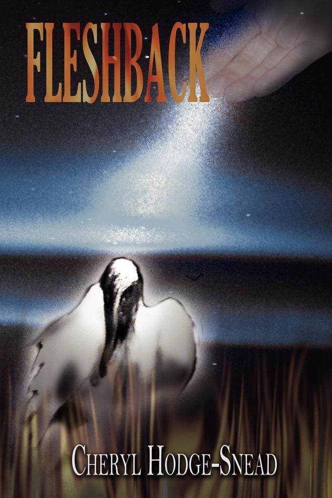 Fleshback als Taschenbuch