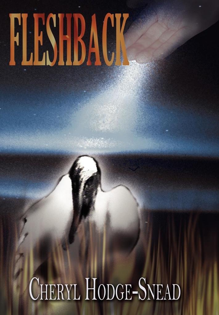 Fleshback als Buch