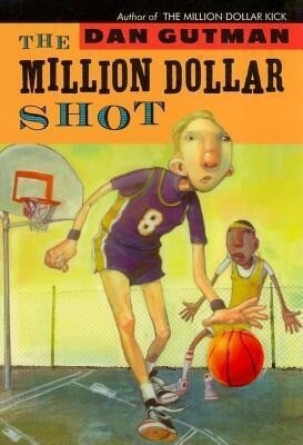 The Million Dollar Shot als Taschenbuch