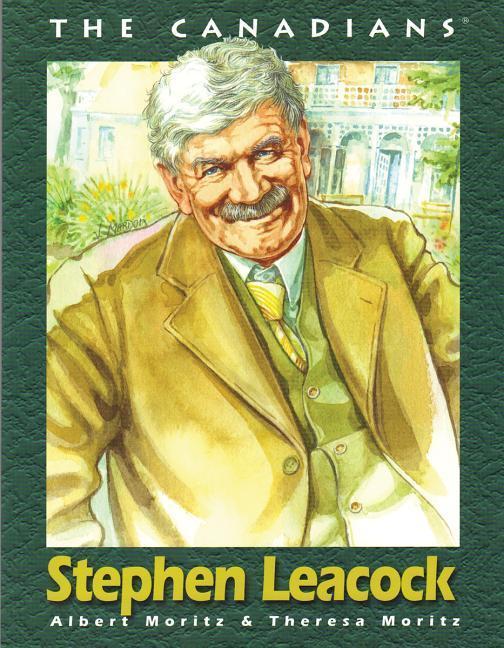 Stephen Leacock als Taschenbuch