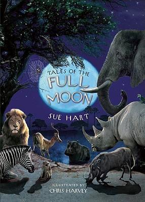 Tales of the Full Moon als Taschenbuch