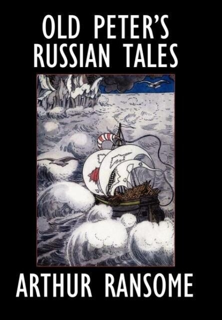 Old Peter's Russian Tales als Buch