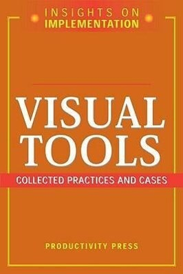 Visual Tools: Collected Practices and Cases als Taschenbuch