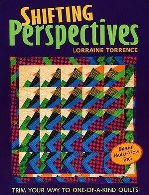 Shifting Perspectives als Taschenbuch