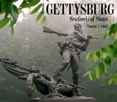 Gettysburg: Sentinels of Stone als Buch