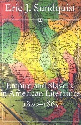 Empire and Slavery in American Literature, 1820-1865 als Taschenbuch