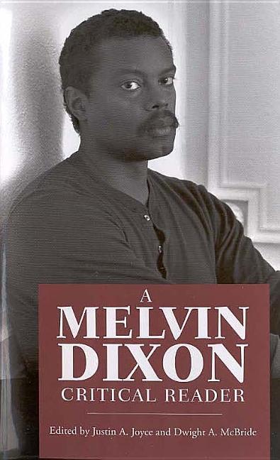 A Melvin Dixon Critical Reader als Buch