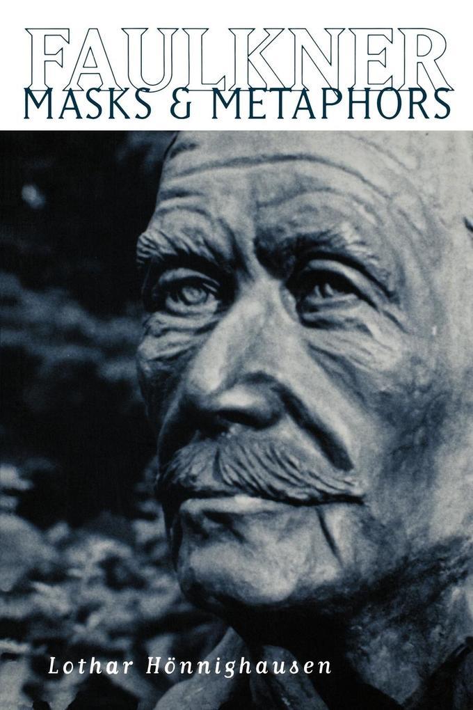 Faulkner als Taschenbuch