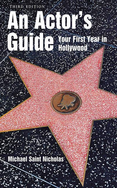 An Actor's Guide--Your First Year in Hollywood als Taschenbuch