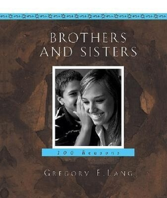 Brothers and Sisters als Buch