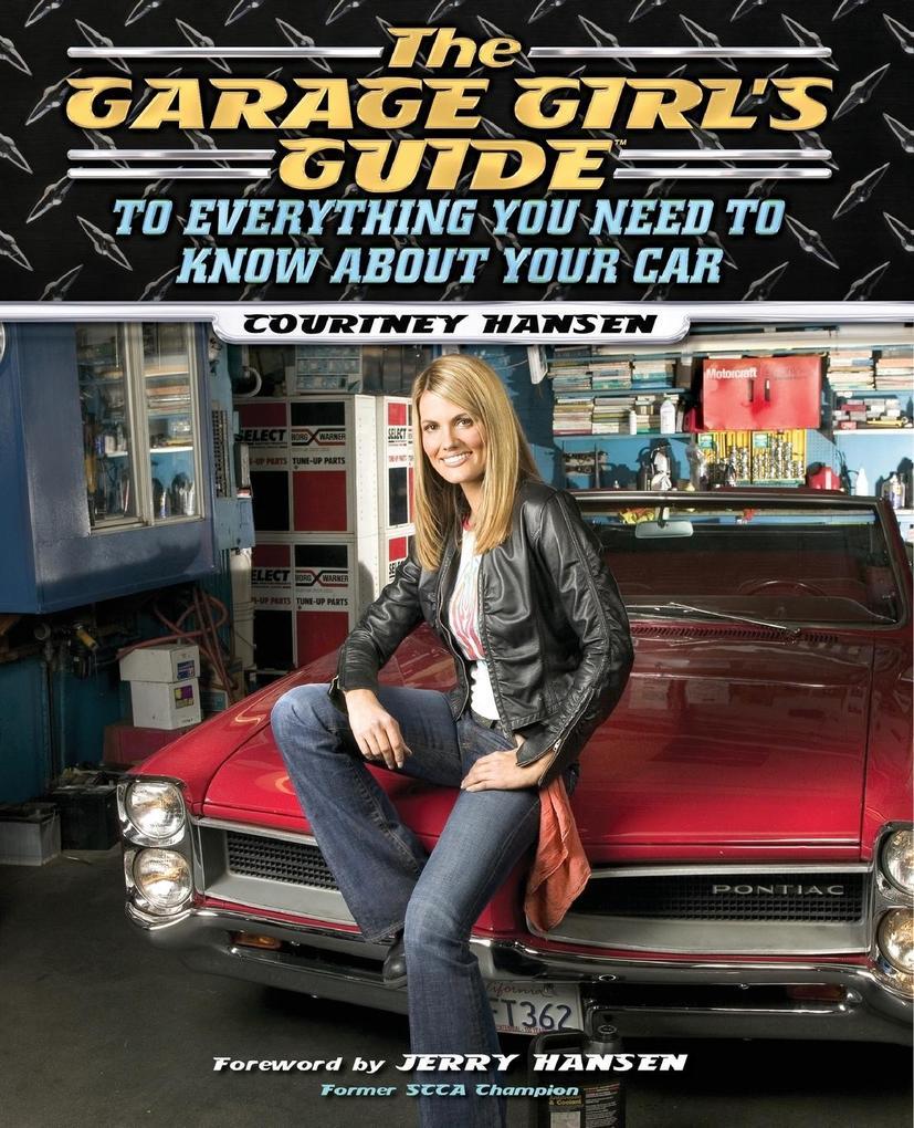 The Garage Girl's Guide als Taschenbuch