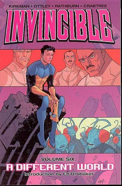 Invincible als Taschenbuch