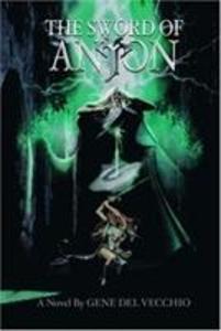 The Sword of Anton als Buch