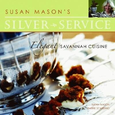 Susan Mason's Silver Service als Buch