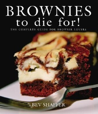 Brownies to Die For! als Buch