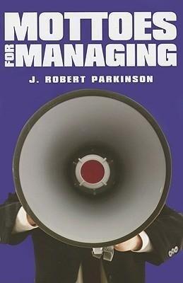 Mottoes for Managing als Taschenbuch
