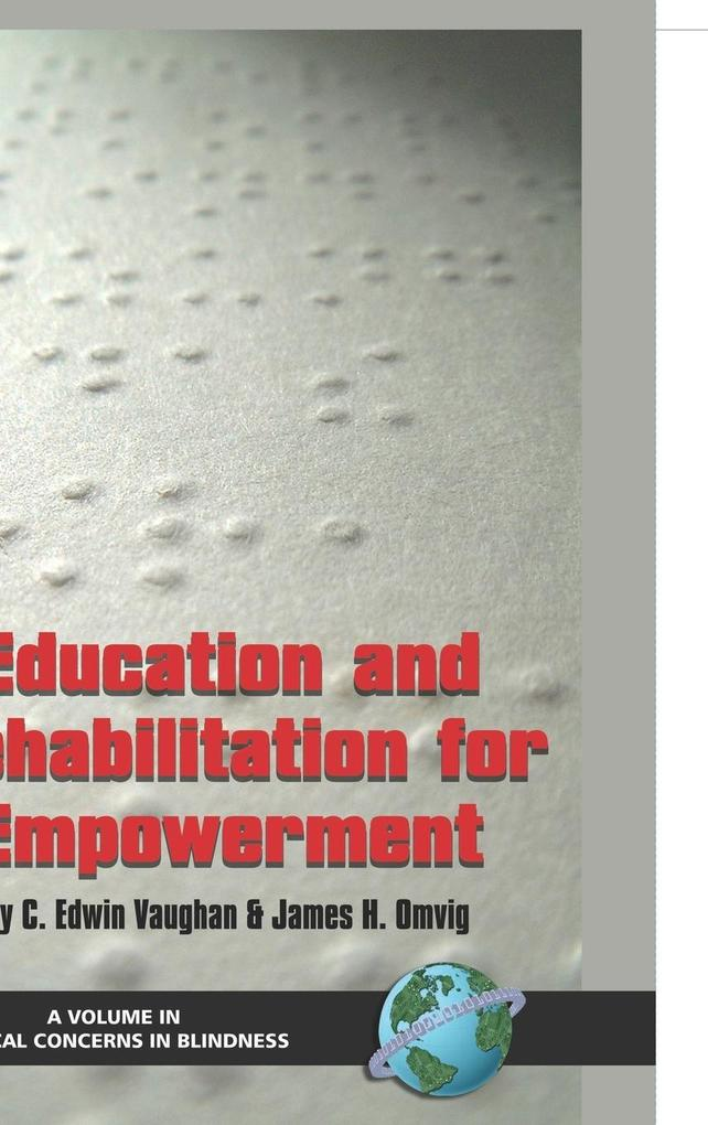 Education and Rehabilitation for Empowerment (Hc) als Buch