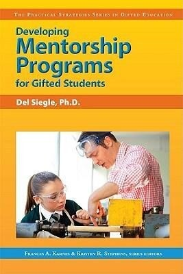 Developing Mentorship Programs for Gifted Students als Taschenbuch