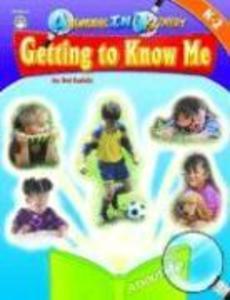 Getting to Know Me: Grades K-2 als Taschenbuch