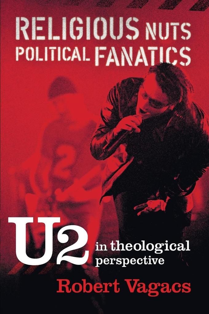 Religious Nuts, Political Fanatics als Taschenbuch