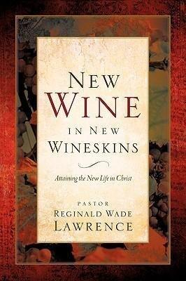 New Wine in New Wineskins als Taschenbuch